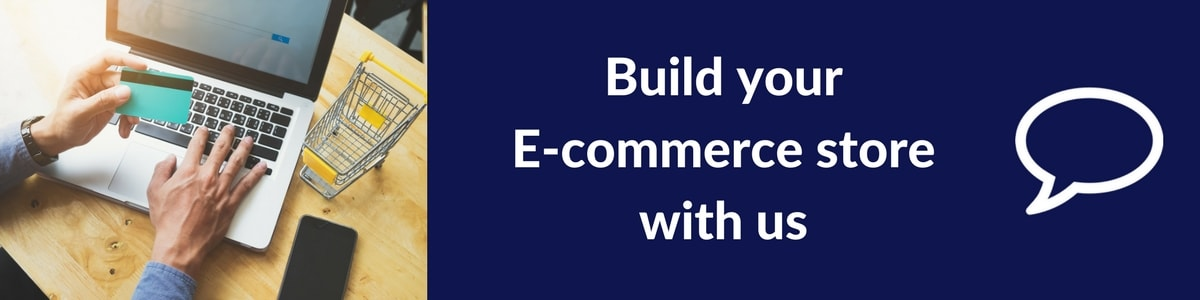 Ecommerce Web Design & Development Company Dubai