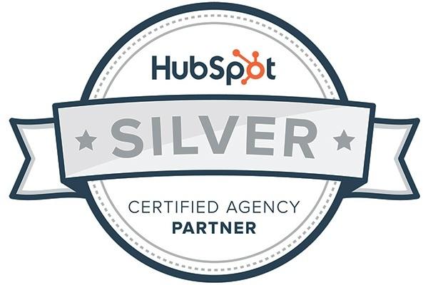 Hubspot Silver Certified Inbound Marketing Company UAE